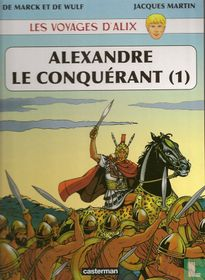 Alexandre le conquerant 1