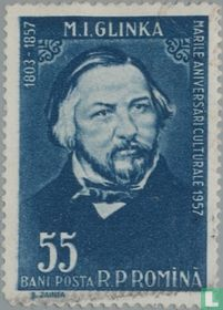 Michail Glinka