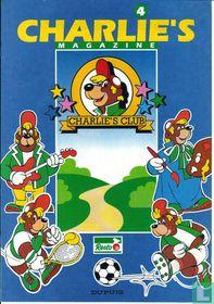 Charlie's magazine 4