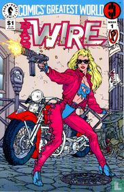 Barb Wire 1