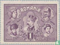 Vorsten van Transsylvanië en van Roemenië