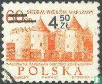 Warschau 700 Jahre (Print)