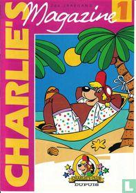 Charlie's magazine 1