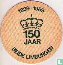 150 Jaar Beide Limburgen