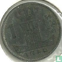 België 1 franc 1946