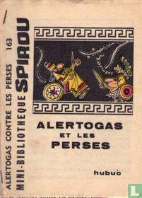 Alertogas et les Perses