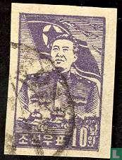 General Tang-shan Hu