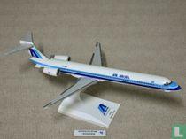 Air Aruba - MD-90 (01)