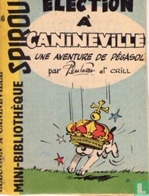 Election a Canineville