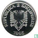 Albanië 5 leke 1995