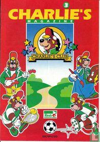 Charlie's magazine 3