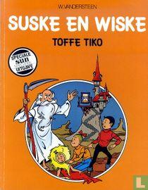 Toffe Tiko / Het verborgen volk