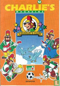 Charlie's magazine 12