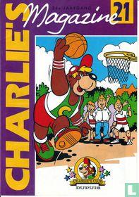 Charlie's magazine  21