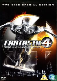 Rise of the Silver Surfer