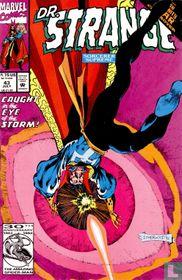 Doctor Strange, Sorcerer Supreme 43