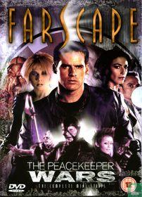 Farscape: Peacekeeper Wars