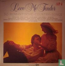Love me tender / 32 romantische country songs