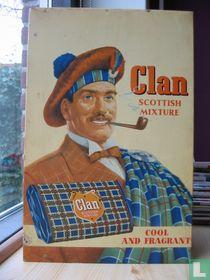 Clan Scottish Mixture