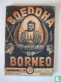 Boeddha op Borneo 2