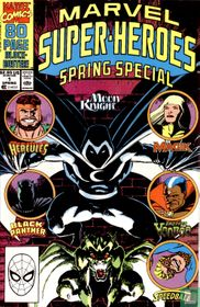 Marvel Super-Heroes 1