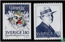 Bergman, Hjalmar