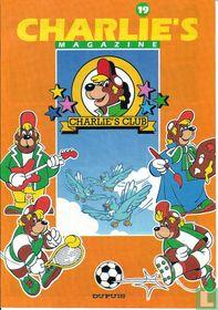 Charlie's magazine 19