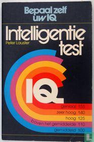 Intelligentie-test
