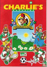 Charlie's magazine 11