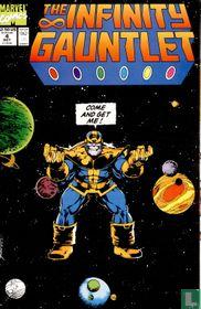 The Infinity Gauntlet 4