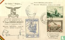 European airmail Conference