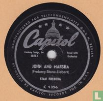John And Marsha