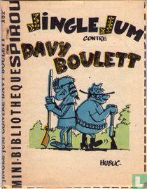 Jingle Jum contre Davy Boulett