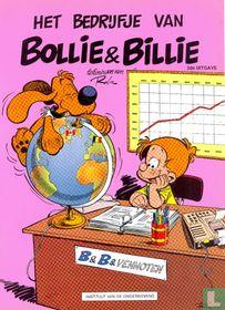 Het bedrijfje van Bollie & Billie
