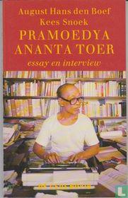 Pramoedya Ananta Toer