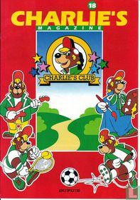 Charlie's magazine 18