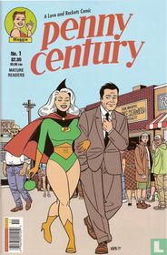 Penny Century 1