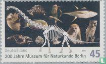 200 jaar Museum für Naturkunde