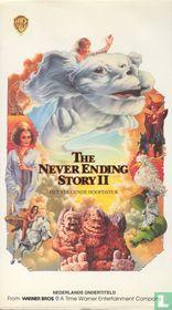 The NeverEnding Story II: Het volgende hoofdstuk
