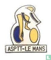 ASPTT-Le Mans