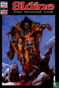 Sláine: The Horned God 4