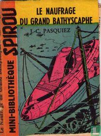 Le naufrage du grand bathyscaphe