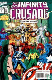 Infinity Crusade 2