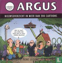 Nieuwsoverzicht in meer dan 200 cartoons