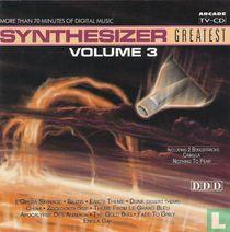 Synthesizer Greatest 3
