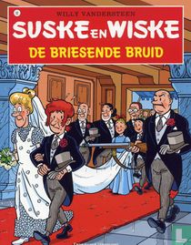 De briesende bruid