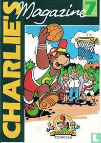 Charlie's magazine 7