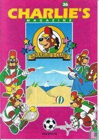 Charlie's magazine 26
