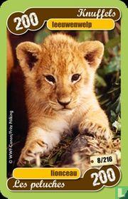 leeuwenwelp