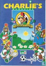 Charlie's magazine 9